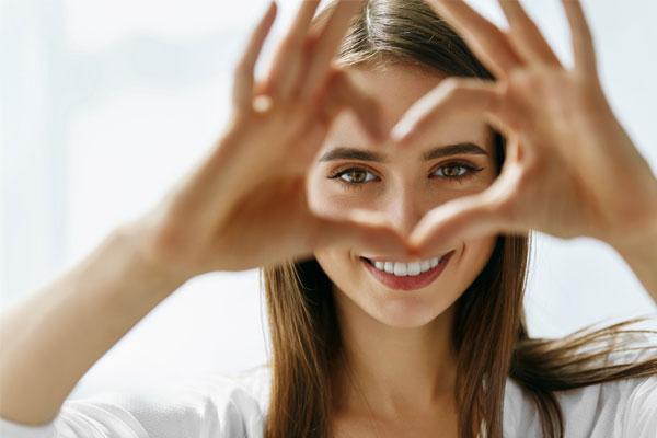 6 Hábitos que perjudican a los ojos